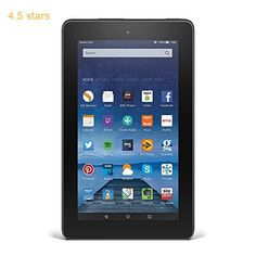 Kindle Paperwhite E-reader (Previous Generation - - Black, High-Resolution Display ppi) with Built-in Light, Wi-Fi - Includes Special Offers Amazon Fire Tablet, Kindle Fire Tablet, Tablet 7, Tablet Phone, Amazon Kindle Fire, Touch Tablet, Amazon Echo, Quad, Wi Fi