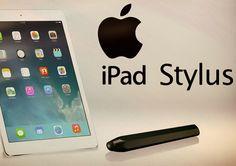 Apple, iPad Pro'ya Stylus Ekleyebilir