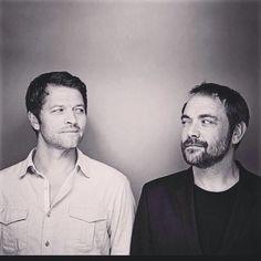 Misha & Mark