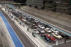 Great British Car Rally in Abu Dhabi to mark HM The Queen's Diamond Jubilee British Car, Great British, Hm The Queen, Abu Dhabi, Rally, Bucket, Diamond, Buckets, Diamonds