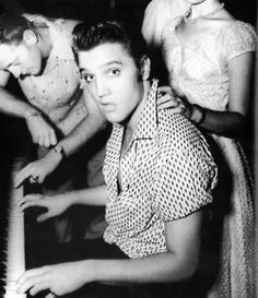 The King <3 1956.