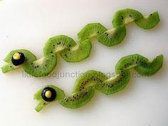 kiwi snakes