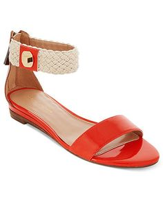 Tommy Hilfiger Shoes, Piper Wedge Sandals - All Women's Shoes - Shoes - Macy's