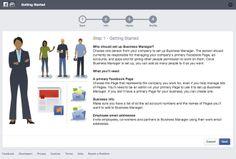 Registrierung für den Facebook Business Manager jetzt möglich (Anleitung) - Mehr Infos zum Thema auch unter http://vslink.de/internetmarketing