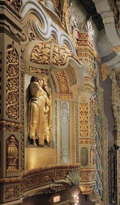St James Catholic Church Portfolio Of Restoration