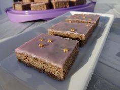 Glühweinschnitten von m-niedermeier Food To Go, Food And Drink, Mulled Wine, Vanilla Sugar, Food Cakes, Food Presentation, 4 Ingredients, No Bake Cake, Cake Recipes