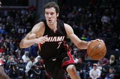 Miami Heat Dragic