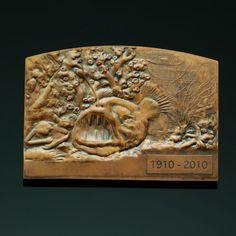 フランスの大銅章 80X55mm,_画像2 Animal Paintings, Lion Sculpture, Auction, Statue, Animals, Animales, Animaux, Pet Pictures, Animal