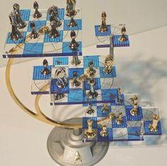 The Multi Level Chess Game Of Power  http://sixsensespsychicreadings.com/blog/the-multi-level-chess-game-of-power
