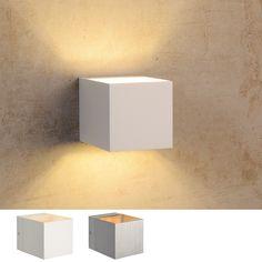 Devi Vegglampe
