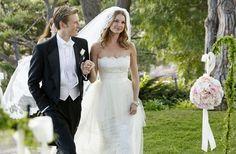 The Vampire Diaries Klaus & Caroline