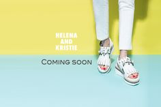 HELENA AND KRISTIE LUXURY & CONTEMPORARY SHOES BRAND FOR WOMEN