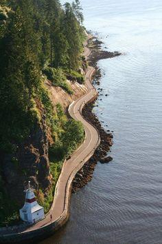 British Columbia, Canada | by monkey donut