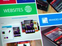 Web   Mobile   E-Commerce   Php   Web Solutions.
