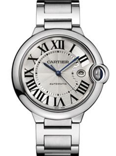 Buy new watches and certified pre-owned watches in excellent condition at Truefacet. Shop Rolex, Hublot, Patek & more luxury watch brands, authentication guaran Cartier Roadster, Cartier Santos, Stainless Steel Watch, Stainless Steel Bracelet, Love Cartier, Pasha De Cartier, Rolex, Cartier Ballon Bleu, Selfridges London