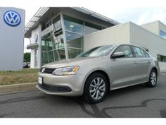 2012 #Volkswagen #Jetta, 8,581 miles, listed on CarFlippa.com for $20,900 under used cars.