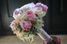 Ramo de novia modelo Menorca. Diseño y fotografía de Fiuncho.