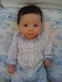 Pictures of asian american babies! - Page 20 - BabyCenter