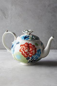 Kennerton Tea Set