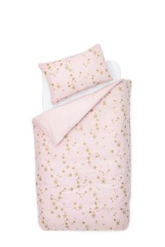 Buy Metallic Star Bed Set from the Next UK online shop