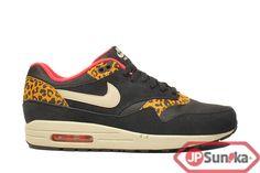 Nike Wmns Air Max 1  Leopard  (319986-026)