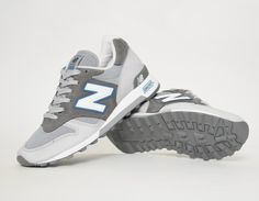 #NewBalance - 1300 TT - Made in USA #sneakers