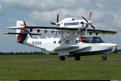 Claudius Dornier CD-2 Seastar aircraft picture