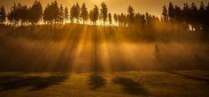 Sunrise Erndtebrück #10 by Heiko Grebe on 500px