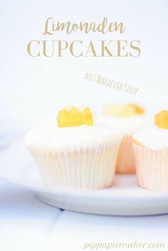 Limonaden Cupcakes s