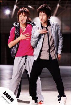 Nino x Aiba, Crazy Moon
