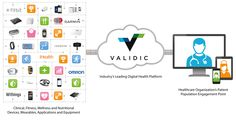 Validic Launches Mobile Health Developer Platform with HealthKit Integration