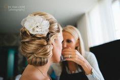 Bridal Hair - Powder Inc.