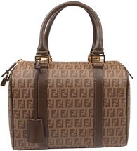 Fendi Handbags - Fall - Winter 2012/13 - Ladies Stylish Handbags... http://ladiesstylish.com/handbags.html #LadiesStylish #Designer #Handbags