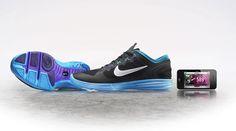 Nike+plus Training presents The Superfriends
