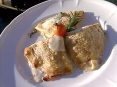 Crespelle con Prosciutto Cotto e Fontina from CookingChannelTV.com
