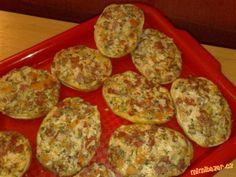 Pizza housky.....ty nejlepší jaké jsem kdy jedla!!!!!!!!!!!!!!!!!!!!!!!!!!!!!!!!