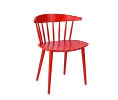 Joergen Baekmark Fdb Chair