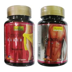 Slimonil - Herbal Weight Loss Supplement