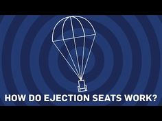How Do Ejection Seats Work? - Brit Lab From Head ...