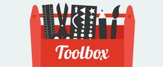graphic designer's toolbox - Google Search