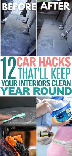 8 Best DIY Car Interior images