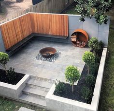 The post 30 Beautiful Small Garden Design for Small Backyard Ideas appeared first on Terrasse ideen. 30 Beautiful Small Garden Design for Small Backyard Ideas Ponds Backyard, Small Backyard Landscaping, Backyard Patio, Backyard Ideas, Landscaping Ideas, Small Patio, Patio Ideas, Garden Ideas, Firepit Ideas