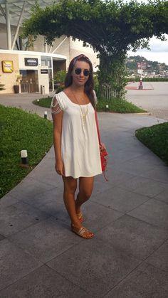 Nanda Pezzi - Dress