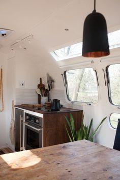 Blog - The Modern Caravan