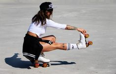 SM | LIFESTYLE CARIOCA: #LOOK KEEP ROLLING