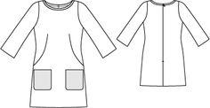 robe 107 et manche 108 de septembre 2012