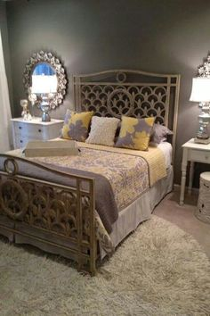 1000 Images About Decor Bedrooms On Pinterest