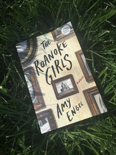 The Roanoke Girls by Amy Engel — RealLifary.  This is a must read!