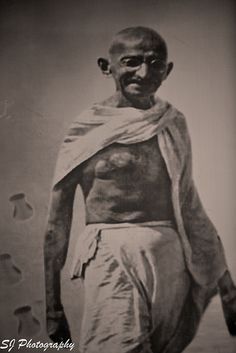 Mohandas Karamchand Gandhi was born on 2 October 1869 in Porbandar, a coastal town which was then part of the Bombay Presidency, British India. He was born in his ancestral home, now known as Kirti Mandir, Porbandar. His father, Karamchand Gandhi (18