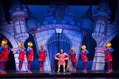 Shrek The Musical Rental Package | Diablo Theatre Company